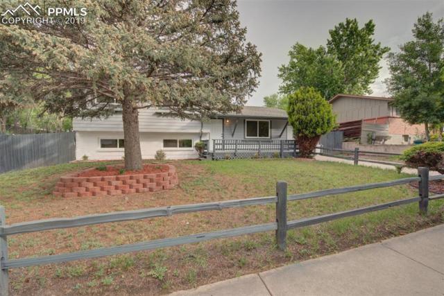 1424 Server Drive, Colorado Springs, CO 80910 (#1816848) :: The Kibler Group