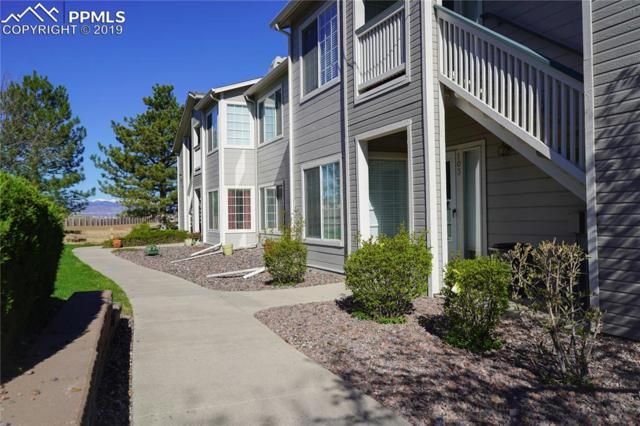 8425 Pebble Creek Way #103, Highlands Ranch, CO 80126 (#1820765) :: Colorado Team Real Estate