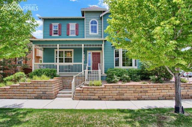 1397 Cresson Mine Drive, Colorado Springs, CO 80905 (#1821640) :: 8z Real Estate