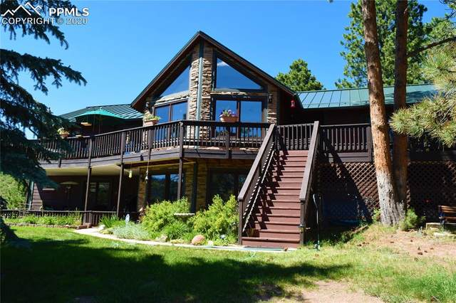 605 Sun Valley Drive, Woodland Park, CO 80863 (#1822140) :: 8z Real Estate