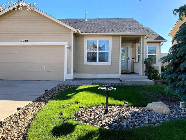 1932 Siskin Lane, Colorado Springs, CO 80951 (#1822615) :: Tommy Daly Home Team