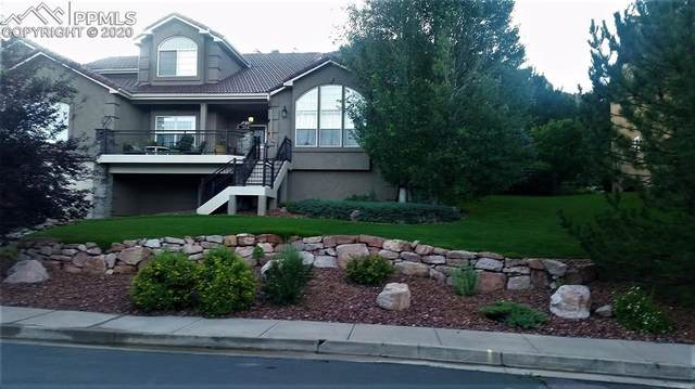 3465 Muirfield Drive, Colorado Springs, CO 80907 (#1825362) :: Colorado Home Finder Realty