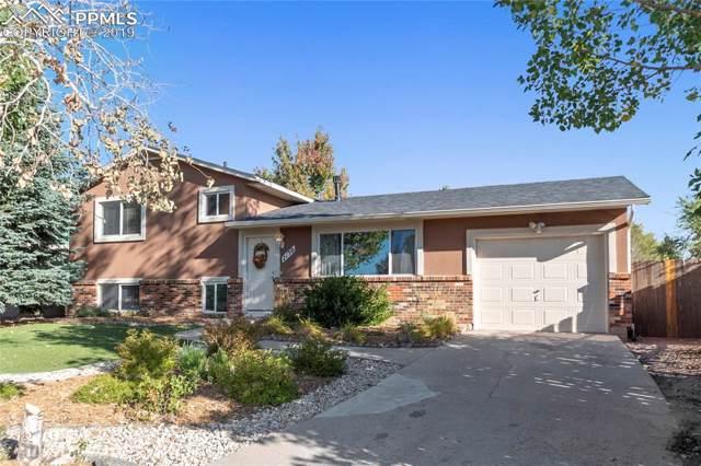 7150 Poteae Drive, Colorado Springs, CO 80915 (#1826104) :: The Treasure Davis Team