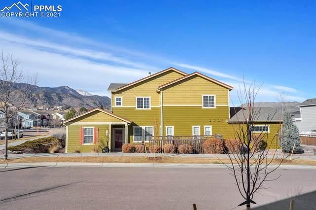 180 Celestine Street, Colorado Springs, CO 80905 (#1826901) :: The Dixon Group