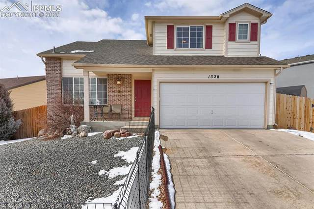 1320 Lords Hill Drive, Fountain, CO 80817 (#1828451) :: Action Team Realty