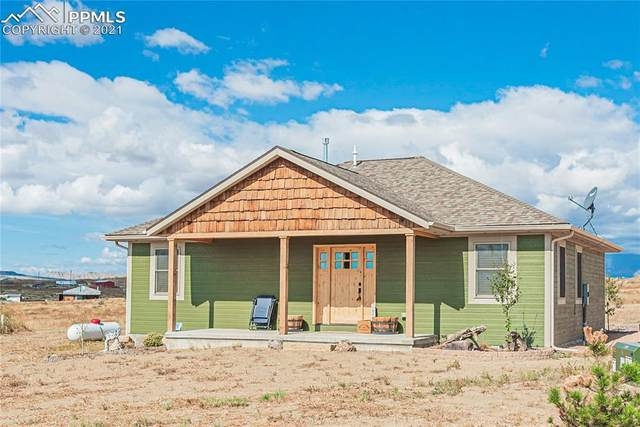 21058 Armadillo Heights, Fountain, CO 80817 (#1830107) :: Springs Home Team @ Keller Williams Partners