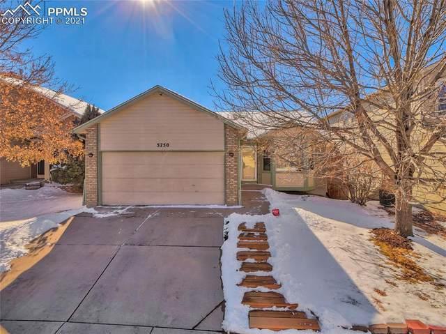 5750 Corinth Drive, Colorado Springs, CO 80923 (#1830214) :: 8z Real Estate