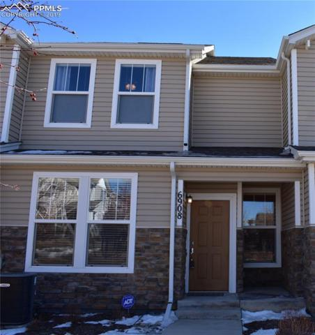 6908 Sandcastle Point, Colorado Springs, CO 80923 (#1831213) :: Harling Real Estate