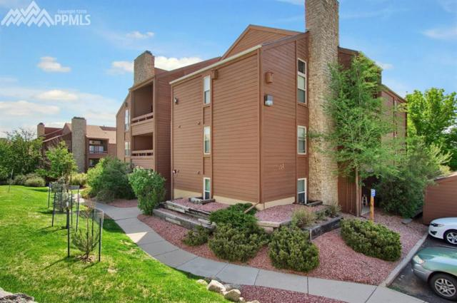 152 W Rockrimmon Boulevard #203, Colorado Springs, CO 80919 (#1832287) :: 8z Real Estate