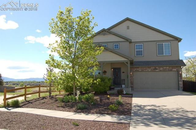 1973 Dewhirst Drive, Colorado Springs, CO 80951 (#1833386) :: The Daniels Team