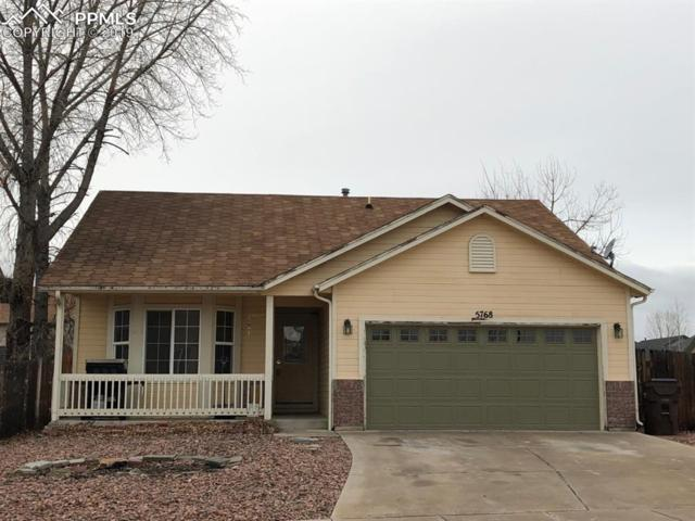 5768 Preminger Drive, Colorado Springs, CO 80911 (#1834483) :: The Kibler Group