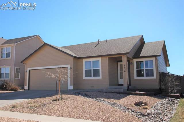 8930 Christy Court, Colorado Springs, CO 80951 (#1834558) :: The Daniels Team