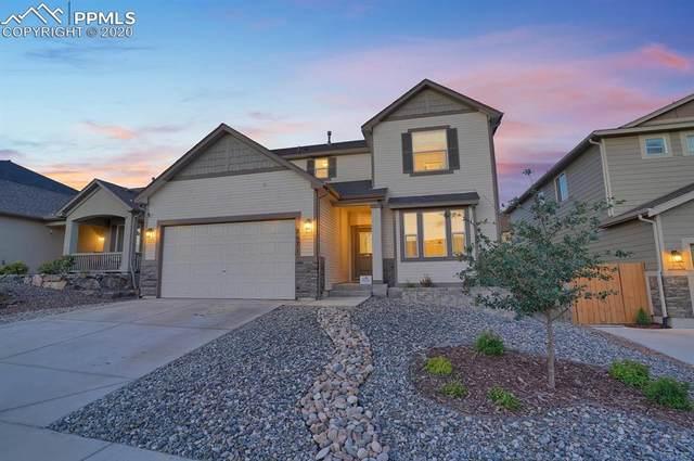 2671 Equine Court, Colorado Springs, CO 80922 (#1836443) :: Fisk Team, RE/MAX Properties, Inc.