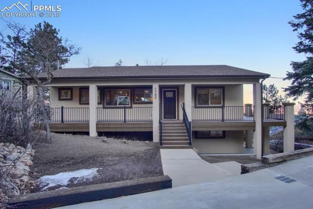1780 Old Stage Road, Colorado Springs, CO 80906 (#1837451) :: Action Team Realty