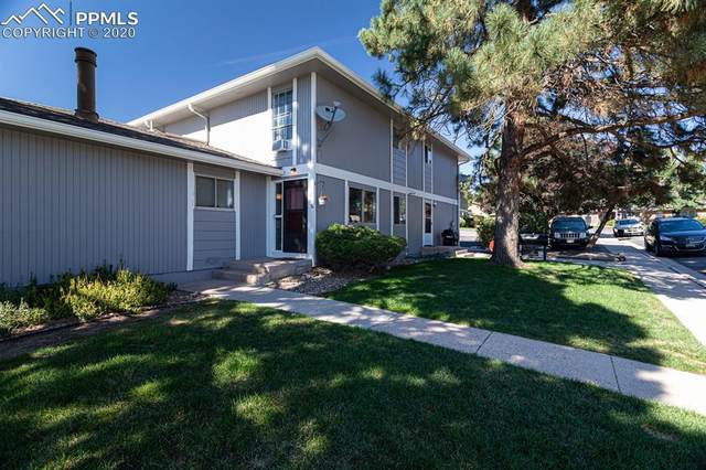 4835 El Camino Drive C, Colorado Springs, CO 80918 (#1837977) :: Action Team Realty