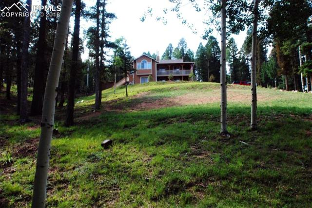 68 Nevada Lane, Florissant, CO 80816 (#1843590) :: The Hunstiger Team