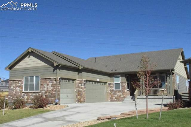 22553 E Union Circle, Aurora, CO 80015 (#1844000) :: CC Signature Group
