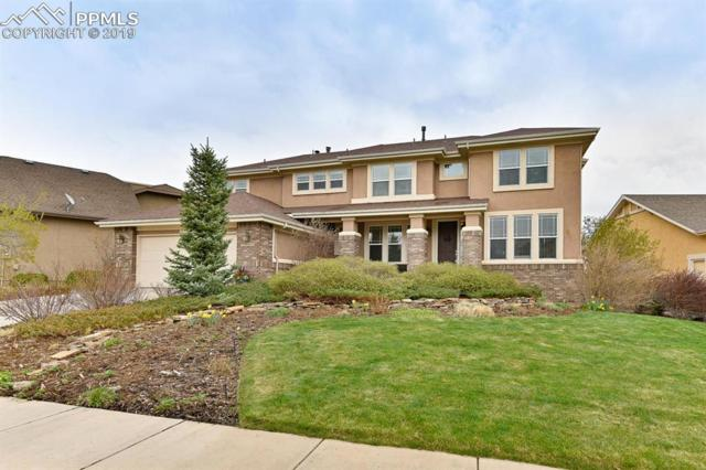 3060 Hollycrest Drive, Colorado Springs, CO 80920 (#1846022) :: The Kibler Group