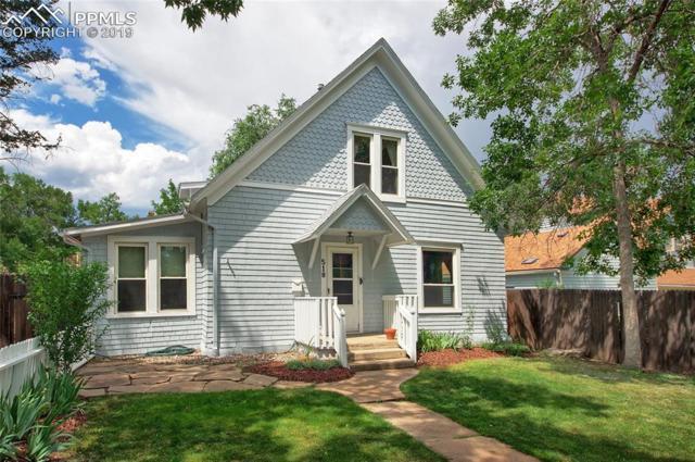 518 W Platte Avenue, Colorado Springs, CO 80905 (#1847717) :: CC Signature Group