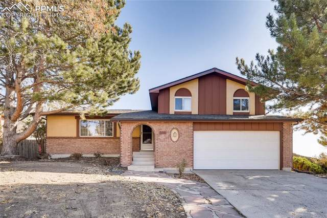 5254 Constitution Avenue, Colorado Springs, CO 80915 (#1847862) :: The Treasure Davis Team