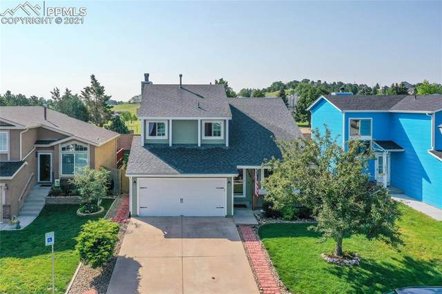 5123 Stillwater Drive, Colorado Springs, CO 80923 (#1848200) :: Action Team Realty
