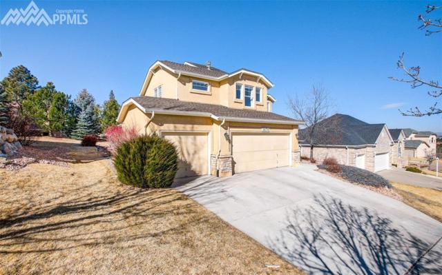5670 Loyola Drive, Colorado Springs, CO 80918 (#1848901) :: Jason Daniels & Associates at RE/MAX Millennium