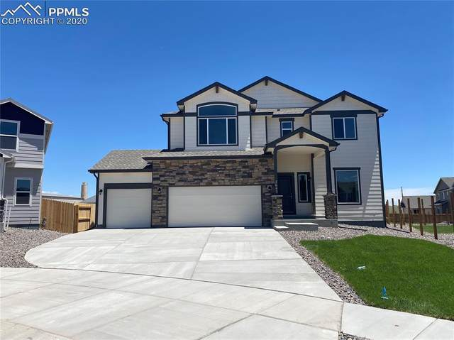 2643 Tempest Drive, Colorado Springs, CO 80939 (#1849369) :: Fisk Team, RE/MAX Properties, Inc.