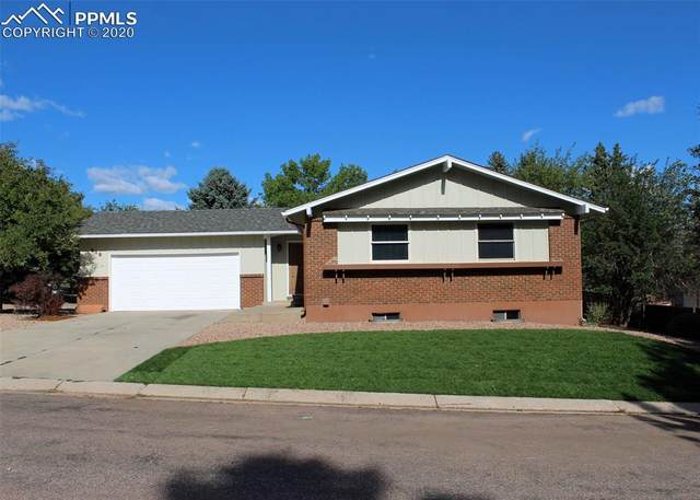 318 Clarksley Road, Manitou Springs, CO 80829 (#1849730) :: 8z Real Estate