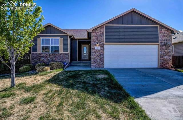11105 Falling Star Road, Fountain, CO 80817 (#1852573) :: Tommy Daly Home Team