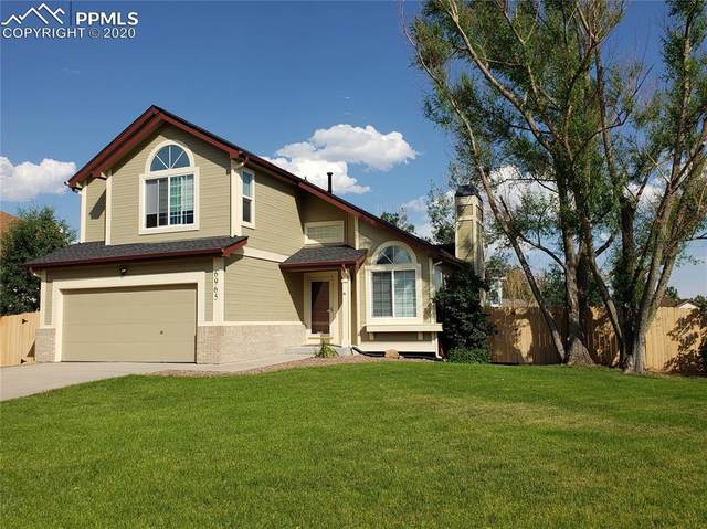 6965 Battle Mountain Road, Colorado Springs, CO 80922 (#1853498) :: 8z Real Estate