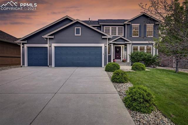 3487 Tail Wind Drive, Colorado Springs, CO 80911 (#1854168) :: Fisk Team, eXp Realty