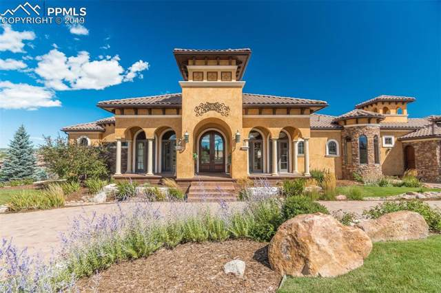 1814 Vine Cliff Heights, Colorado Springs, CO 80921 (#1854374) :: Action Team Realty