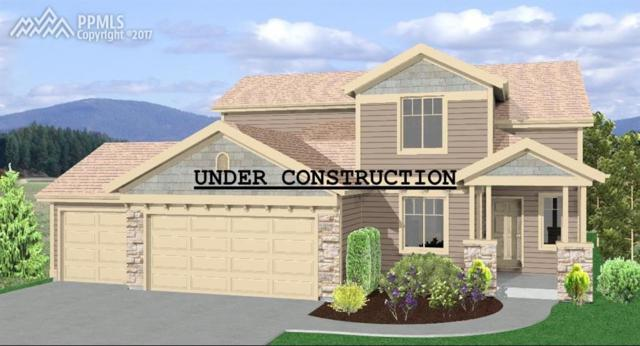 17930 White Marble Drive, Monument, CO 80132 (#1855449) :: 8z Real Estate