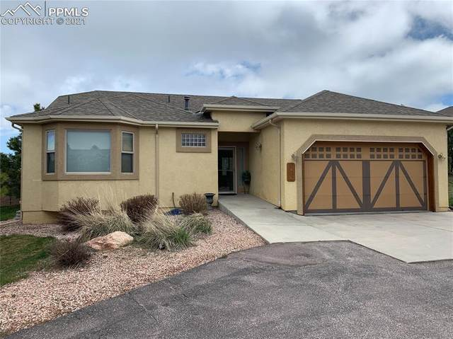 1614 Piney Hill Point, Monument, CO 80132 (#1855480) :: Action Team Realty