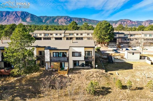 316 Raspberry Lane, Monument, CO 80132 (#1857111) :: Action Team Realty