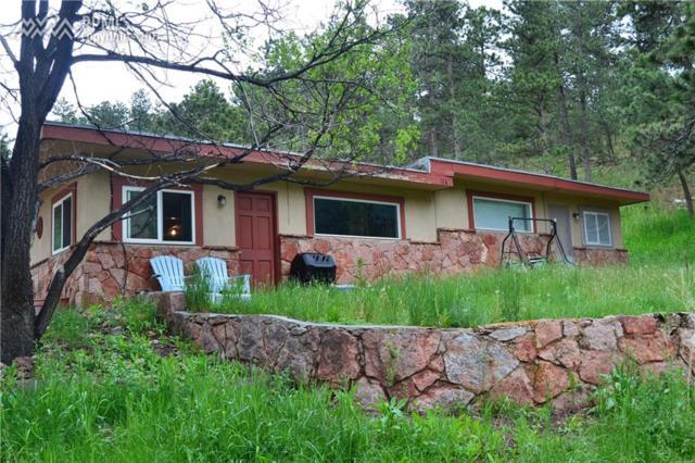 8116 Highway 24, Cascade, CO 80809 (#1857787) :: 8z Real Estate