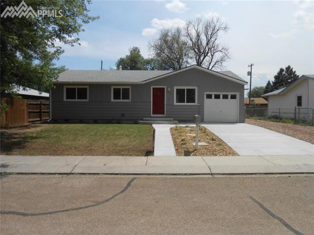 306 Linda Vista Drive, Fountain, CO 80817 (#1860088) :: The Treasure Davis Team
