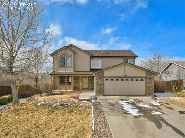 7120 Cliffrose Drive, Colorado Springs, CO 80925 (#1860543) :: The Peak Properties Group