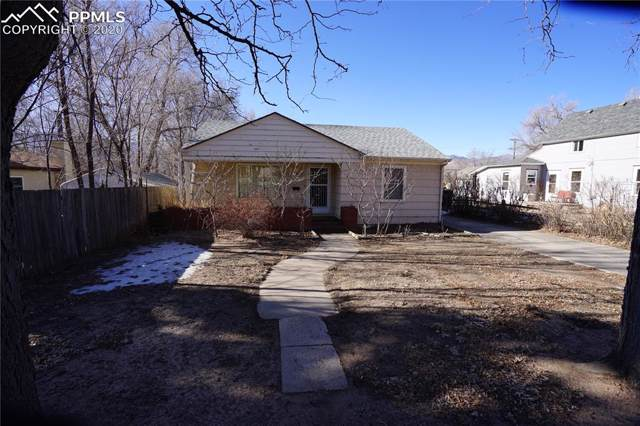 2622 Tremont Street, Colorado Springs, CO 80907 (#1861957) :: 8z Real Estate