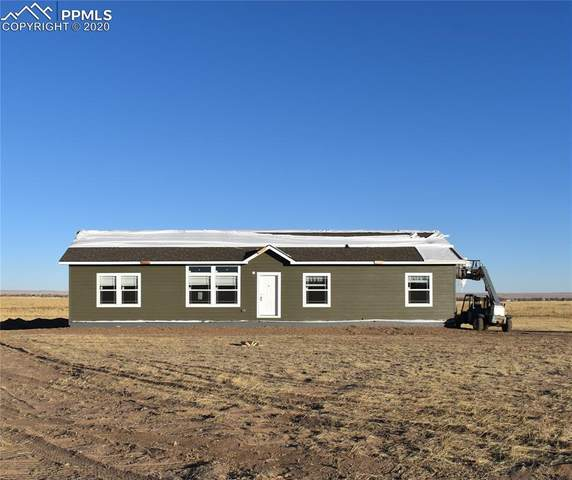 923 Spotted Owl Way, Calhan, CO 80808 (#1865056) :: Action Team Realty