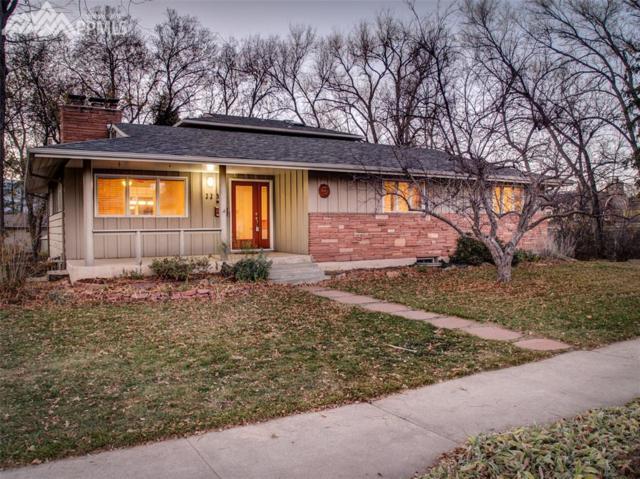2230 Wood Avenue, Colorado Springs, CO 80907 (#1865465) :: The Hunstiger Team