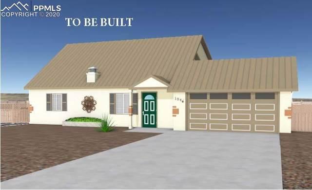 411 E Goldenrod Drive, Pueblo West, CO 81007 (#1867415) :: 8z Real Estate