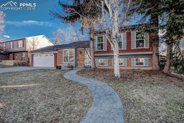 4866 S Old Brook Circle, Colorado Springs, CO 80917 (#1868927) :: Harling Real Estate
