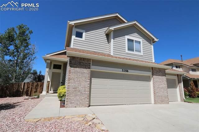 5356 Belle Star Drive, Colorado Springs, CO 80922 (#1869337) :: Compass Colorado Realty