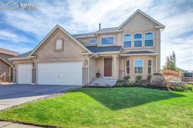 15641 Split Creek Drive, Monument, CO 80132 (#1870223) :: 8z Real Estate