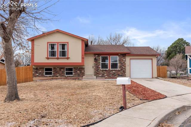 2460 Faulkner Place, Colorado Springs, CO 80916 (#1871501) :: Tommy Daly Home Team