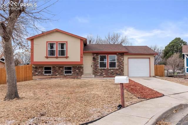 2460 Faulkner Place, Colorado Springs, CO 80916 (#1871501) :: Fisk Team, RE/MAX Properties, Inc.