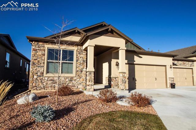 3230 Excelsior Drive, Colorado Springs, CO 80920 (#1872070) :: The Hunstiger Team