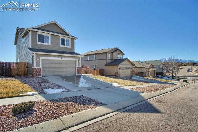 7747 Orange Sunset Drive, Colorado Springs, CO 80922 (#1873081) :: Harling Real Estate