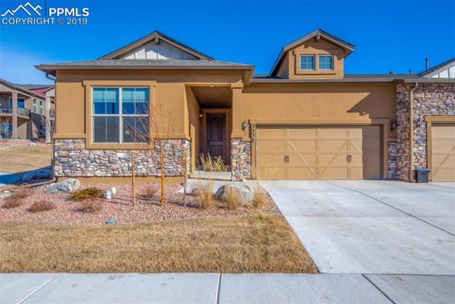 3336 Redcoat Lane, Colorado Springs, CO 80920 (#1873185) :: The Kibler Group